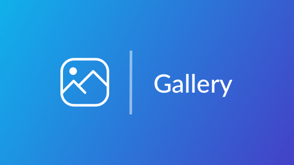 Gallery for Instagram