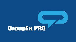 GroupEx PRO