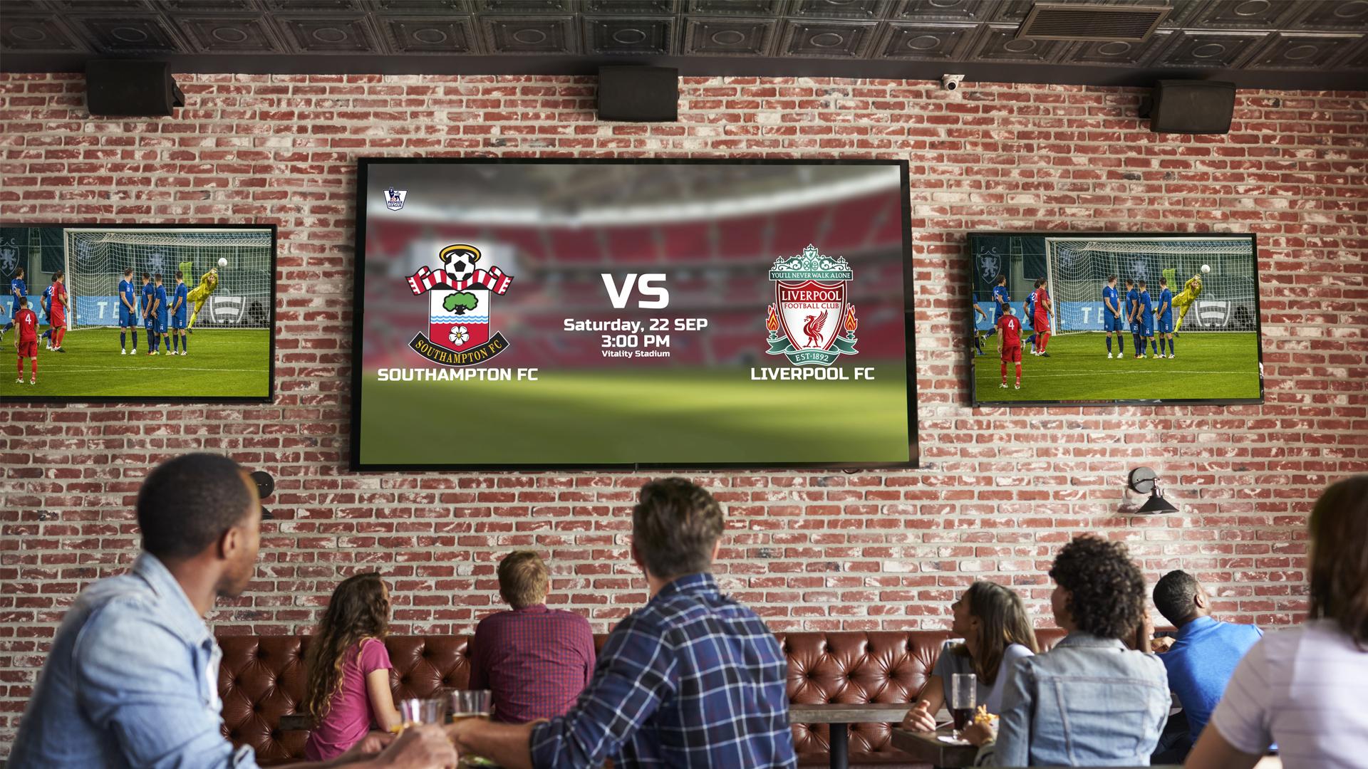 Soccer Scores screenshot 3