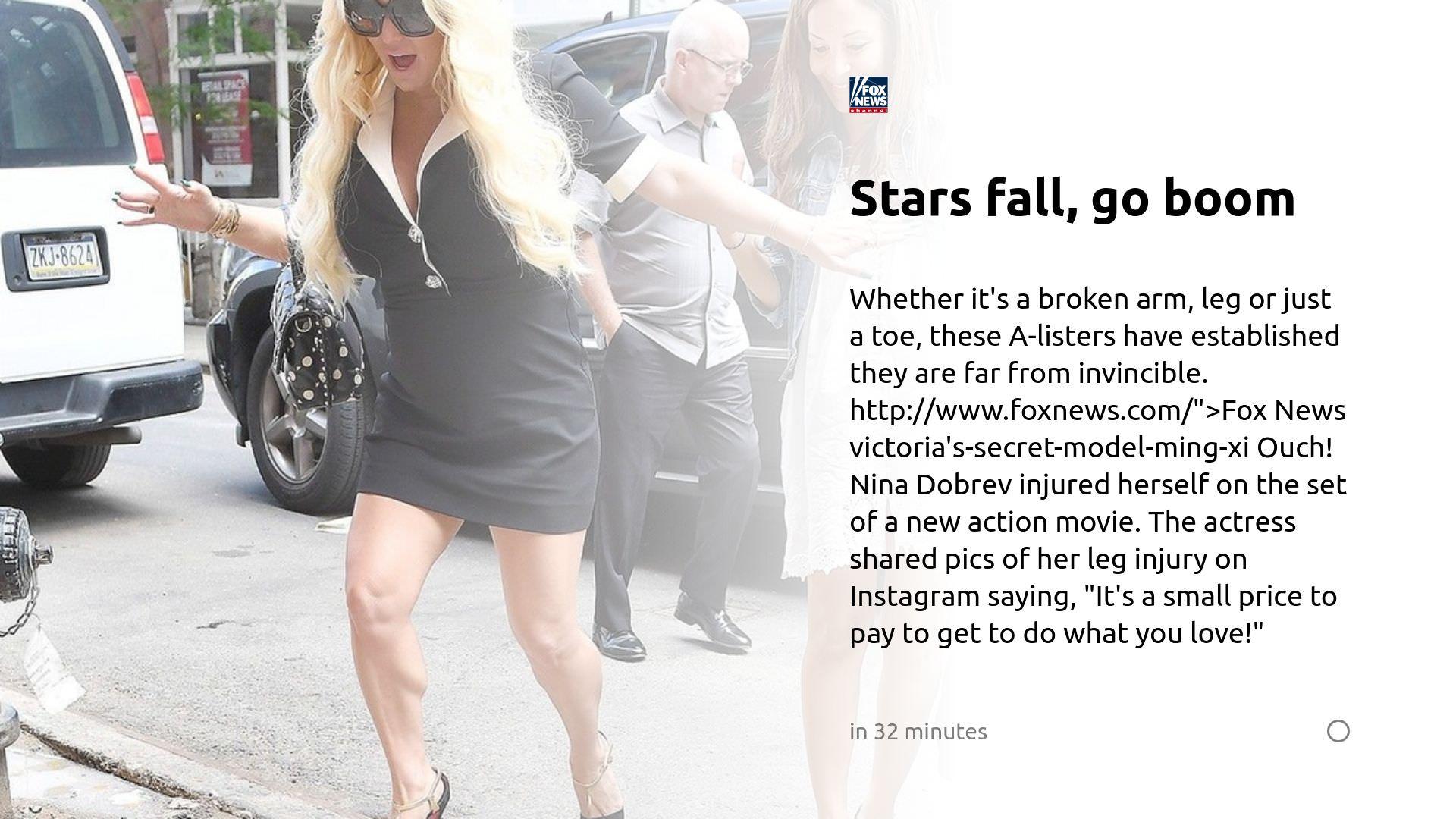 Fox News screenshot 8